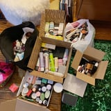 Decluttering Your Beauty Stash Is the Ultimate Form of Self-Care - Here's Where to Start