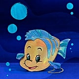 Flounder Purse