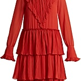 See by Chloé Crepe Dress