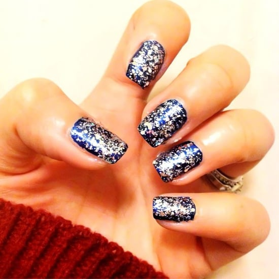 11 Christmas Nail Art Ideas