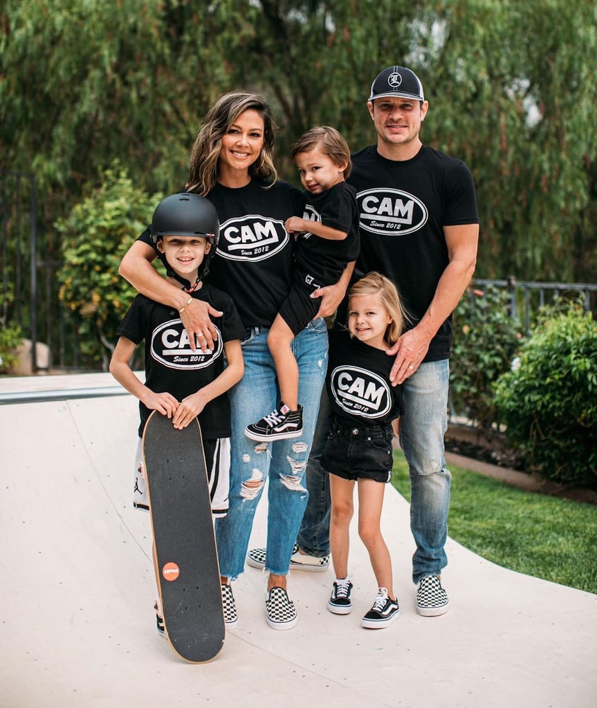 How Many Kids Do Nick And Vanessa Lachey Have?