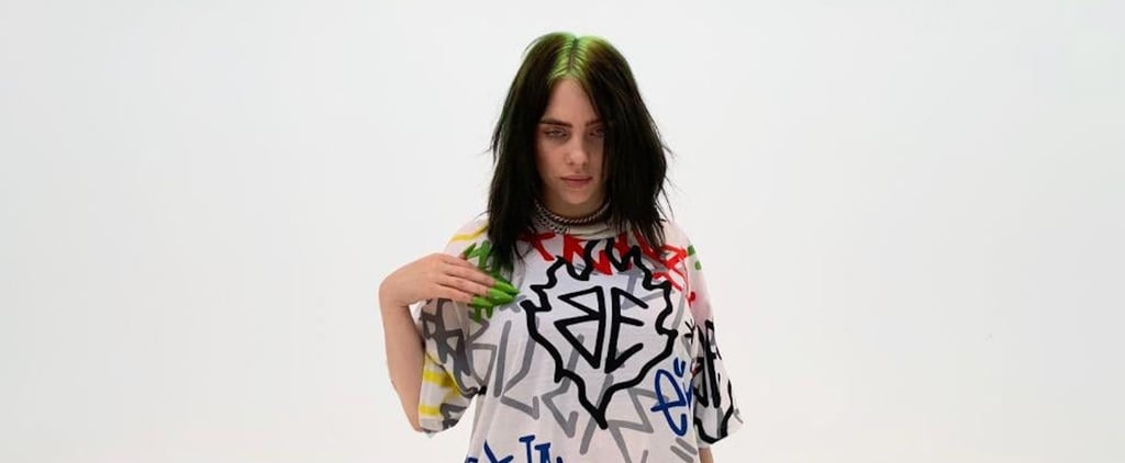 Billie Eilish x Freak City Collection