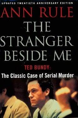 Book Bag: Ann Rule's Stranger Beside Me