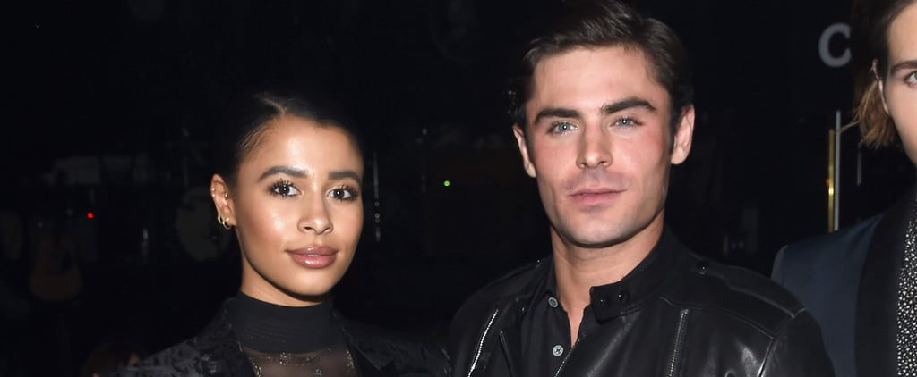 Zac Efron and Sami Miró Have Broken Up After Nearly 2 Years of Dating