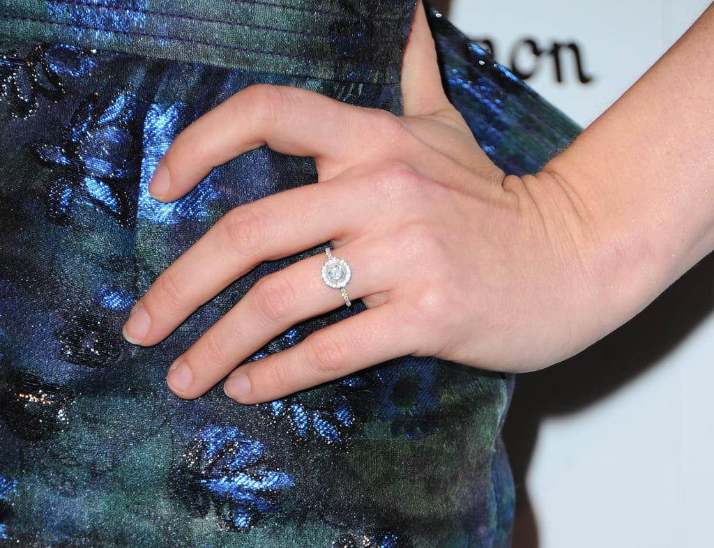Amy Adams | Celebrity Engagement Rings (Pictures ...