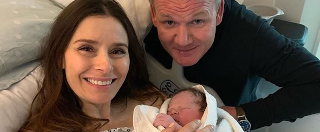 Gordon Ramsay and Wife Tana Welcome Their Fifth Child