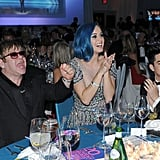 Inside Elton John Oscar Party Pictures 2012
