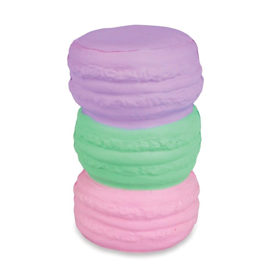 Sweet Shop Soft N Slo Squishies Macarons