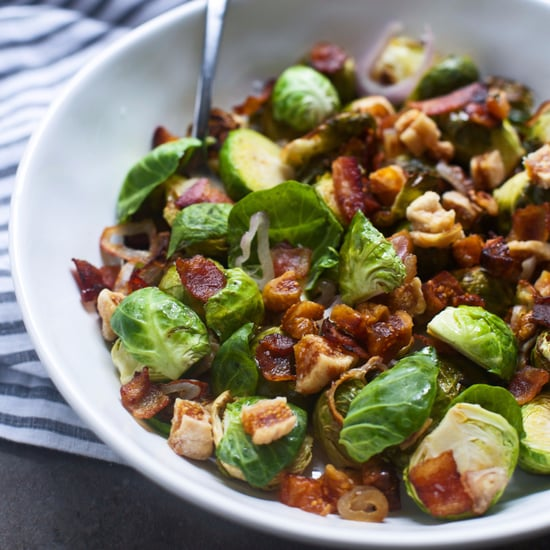 How Chefs Cook Brussels Sprouts
