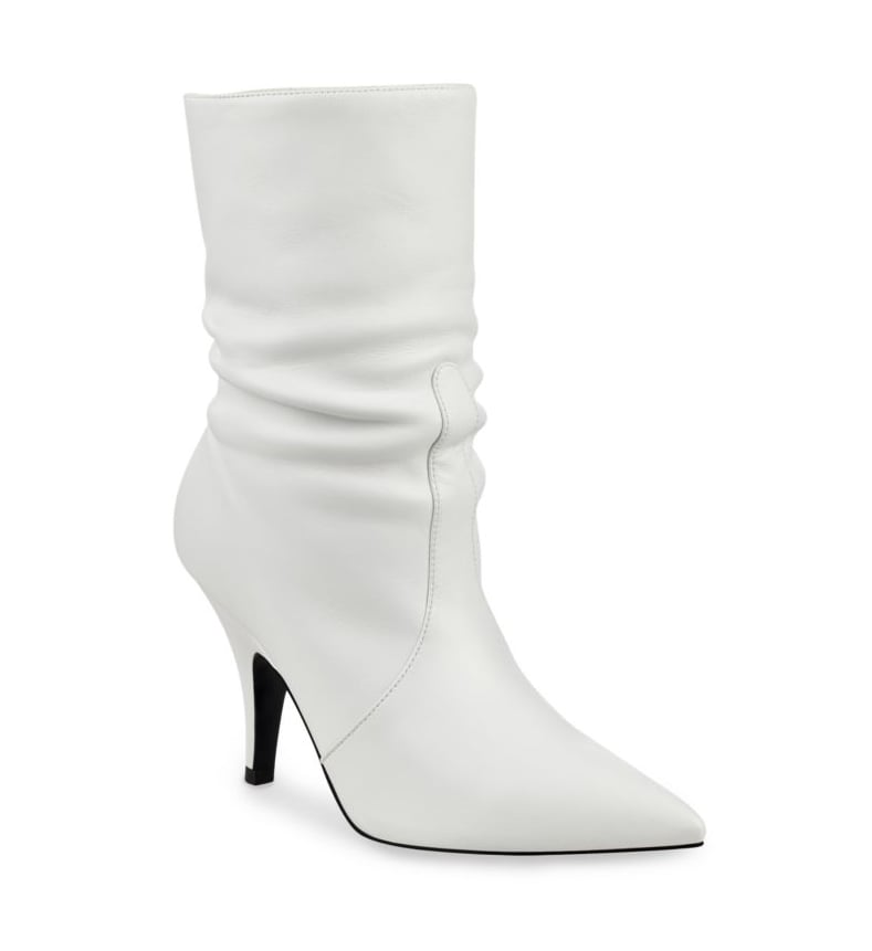 KENDALL + KYLIE Callie Leather Booties