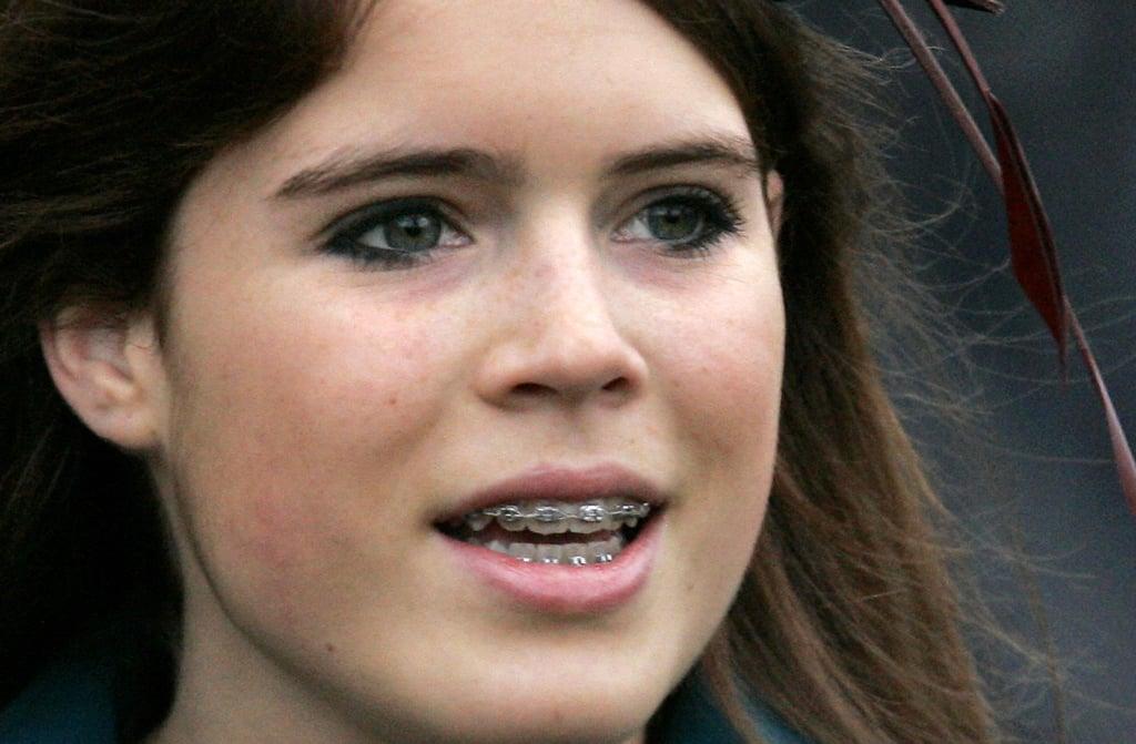 Teenaged Eugenie
