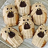 Tusken Raider Cookies