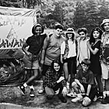 Salute Your Shorts, 1991-1993