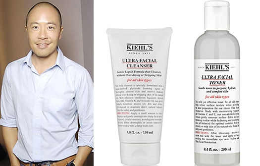 Kiehl's Launches New Ultra Facial Products at Derek Lam Fashion Show