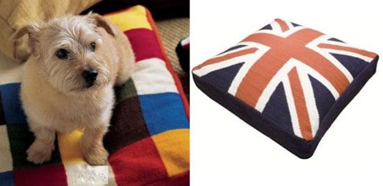PetSugar Giveaway: Jonathan Adler Pet Bed