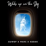 """Wake Up in the Sky"" by Gucci Mane, Bruno Mars, and Kodak Black"