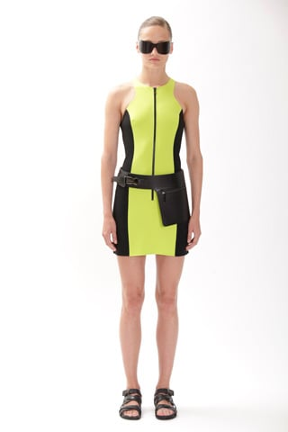 Michael Kors Resort 2012 Collection Photos