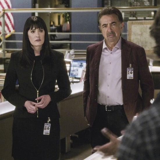 Memorable Criminal Minds Guest Stars