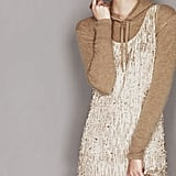 Icicle Shift Dress, ($1,595)