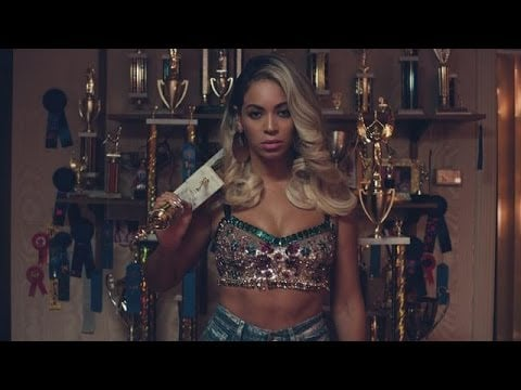 """Best Video With a Social Message and Best Cinematography: """"Pretty Hurts"""" by Beyoncé"""