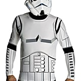 Stormtrooper Top and Mask ($25)