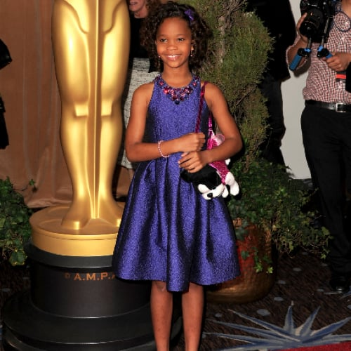 Kids at the Oscars
