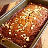 Often find yourself picking up a slice of the calorie-rich banana bread with your coffee? Well, this Oat Spice Pumpkin Bread is a healthy alternative that is spot on appropriate for this chilly Winter weather.