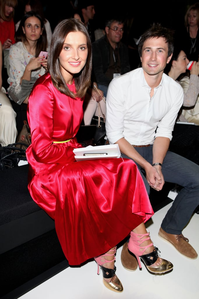 Kate Waterhouse was bright at Bec & Bridge in 2011.