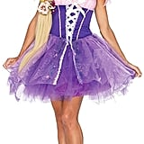 Disney Rapunzel Peasant Dress Costume