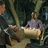 Kevin and Randall will open Big 3 Homes.