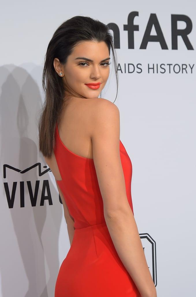 Kendall Jenner, 19