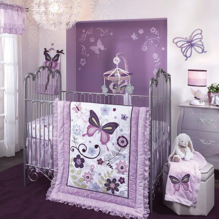 Butterfly Nursery Ideas That Will Make Your Heart Flutter