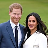 November 27, 2017: Meghan Markle and Prince Harry announce their engagement