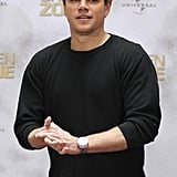 Photos of Damon