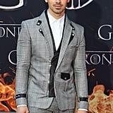 Joe Jonas as Prince Eric