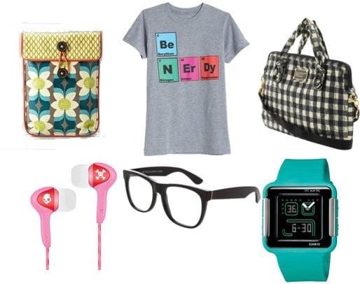 Gift Ideas For a Geek Girl