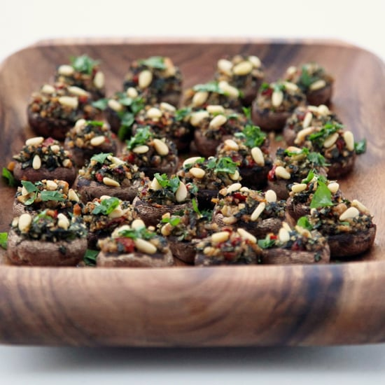 Healthy Mushroom Recipe Ideas