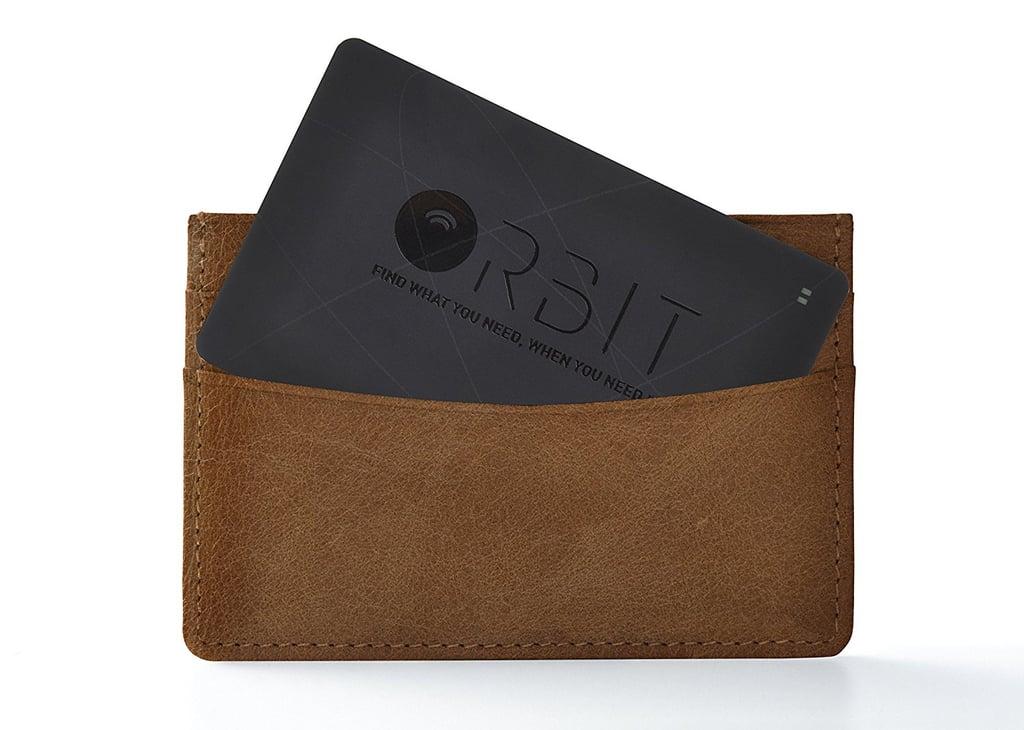 Bluetooth Wallet Tracker