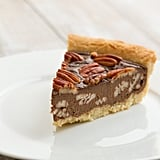 Low-Carb Chocolate Pecan Pie
