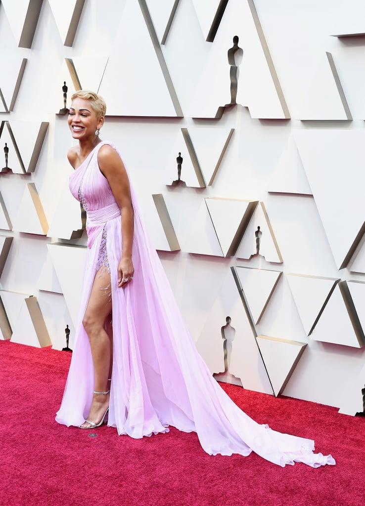 Sexiest Oscars Dresses 2019 | POPSUGAR Fashion Photo 28