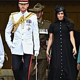The Prim and Proper Dress