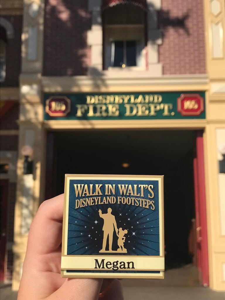 How to Tour Walt Disney's Apartment