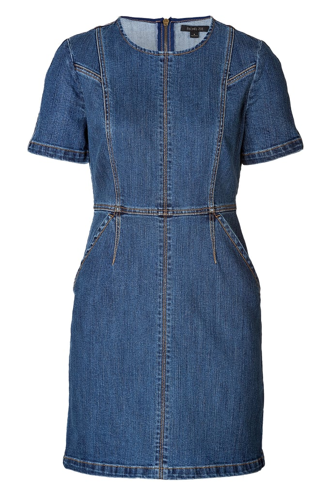 Rachel Zoe Denim Dress
