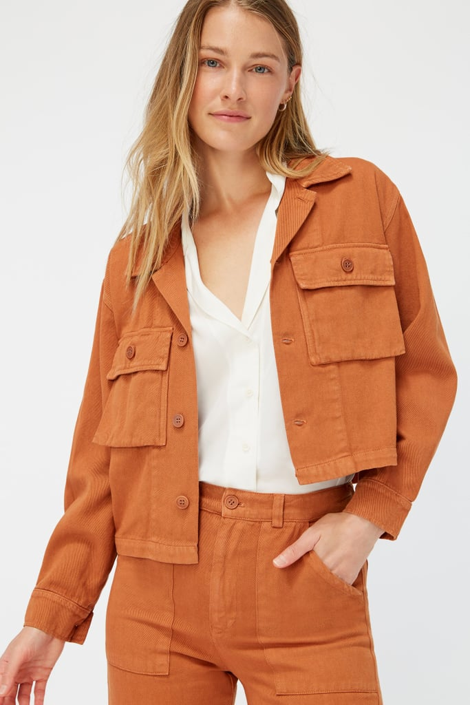 Latest Orange Jackets for Women Cheap Price March 2020 in