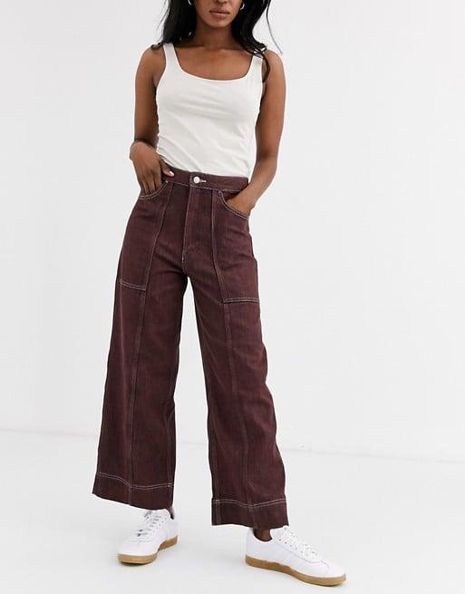 Weekday Avon Jeans