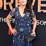 Karina Arroyave at the Orange Is the New Black Season 7 Premiere