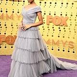 إيريس بيكر في حفل جوائز الإيمي 2019
