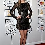 Taylor's Cutout Sandals
