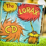 The Lorax CD