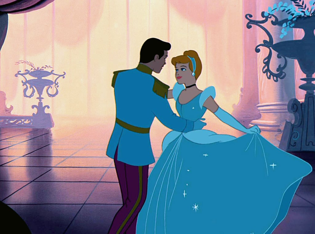 Cinderella Love Quotes Inspiration Cinderella Disney Love Quotes POPSUGAR Love Sex Photo 48